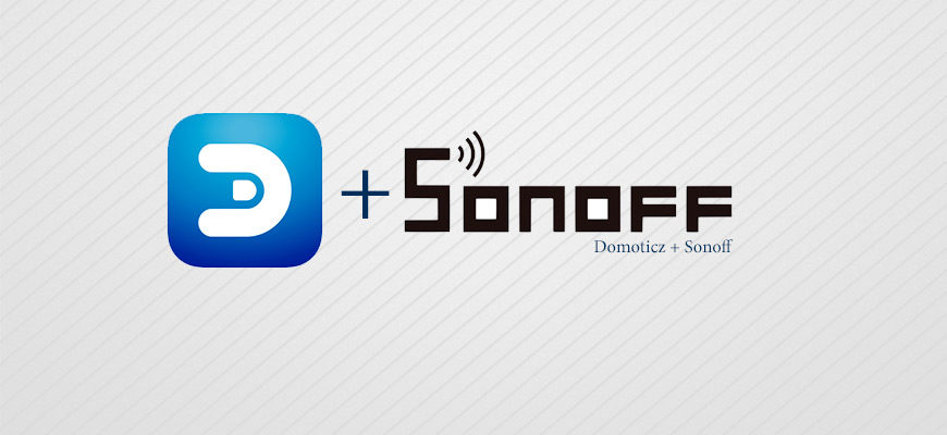 Wi Fi реле Sonoff