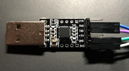 WiFi-реле Sonoff Basic в Domoticz