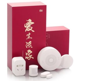 Бюджетный умный дом xiaomi своими руками