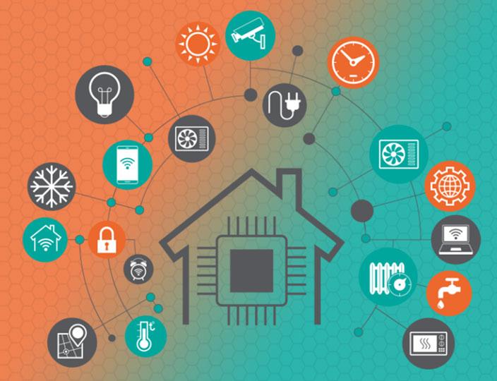 Текущее положение на мировом рынке «умных» домов в условиях распространения Covid-19