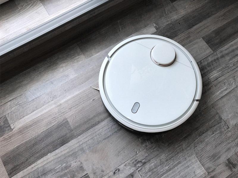 Xiaomi Mi Robot Vacuum Cleaner – 1 год использования позади