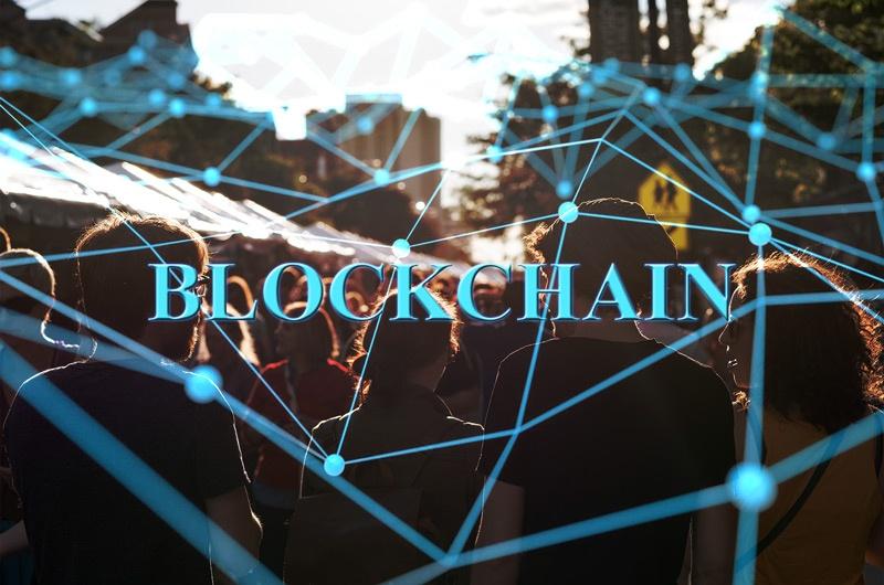 Blockhain в городах