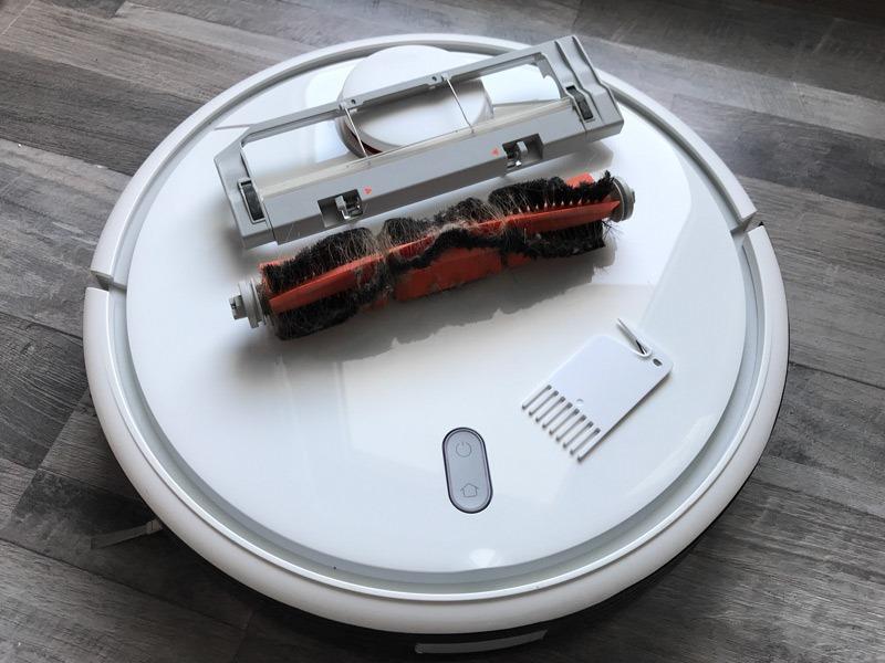 Xiaomi Mi Robot Vacuum Cleaner щетки